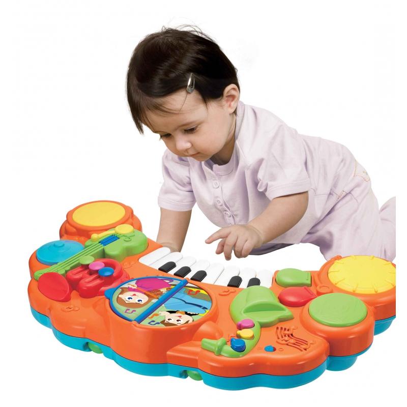 Dụng cụ đồ chơi cho bé