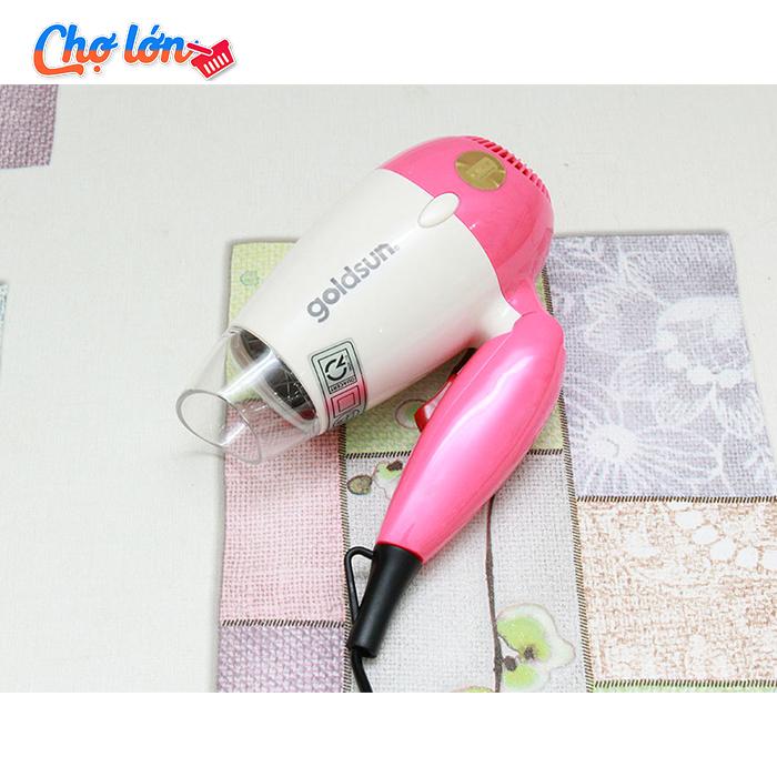 Máy sấy tóc HD-GXD850(P) hồng