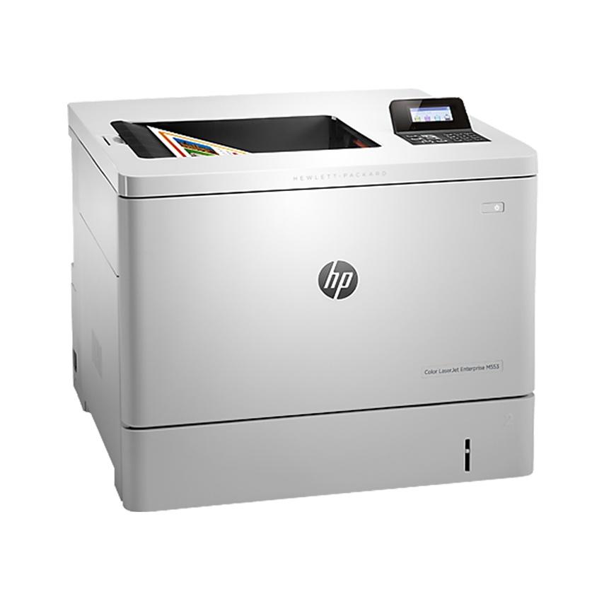 Máy In HP LaserJet Ent 500 Color M553n B5L24A