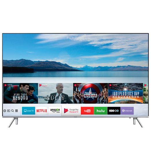 Smart Tivi Samsung 55 inch UA55MU7000