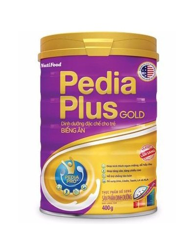 pedia-plus-gold-400g