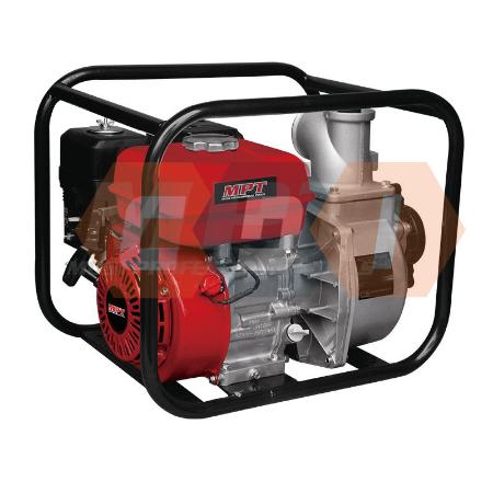 Máy bơm nước chạy xăng mpt-MGWP50
