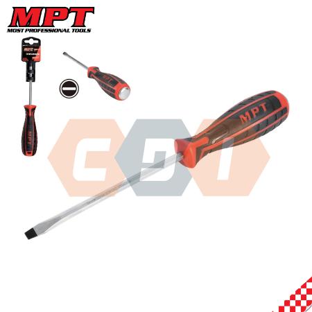 Tuốc nơ vít đóng 2 cạnh 6*150mm MPT MHA01007
