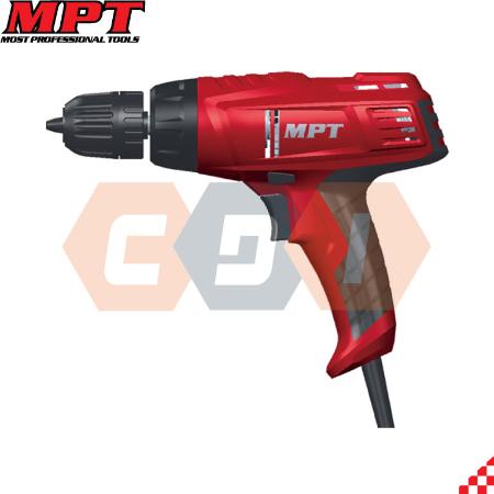 Máy khoan điện MPT MED3006