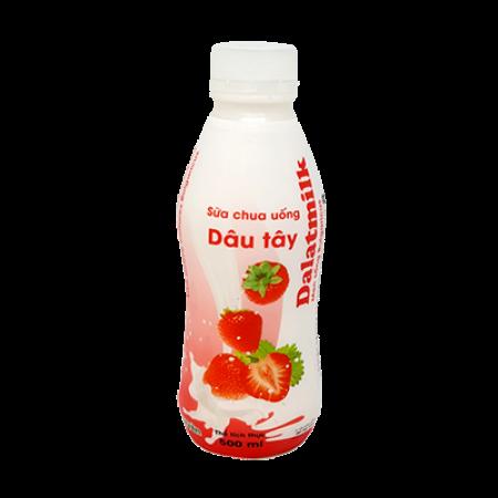 sua-chua-uong-dau-tay-500ml