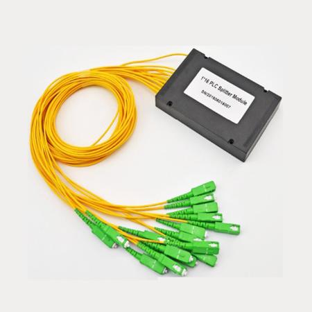 Bộ chia tín hiệu quang ABS Splitter 1x16 SC/APC