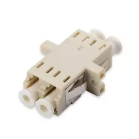 Adapter duplex LC/UPC loại vặn vít