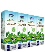 sua-tuoi-tiet-trung-vinamilk-100-organic-khong-duong-loc-4-hop-x-180ml