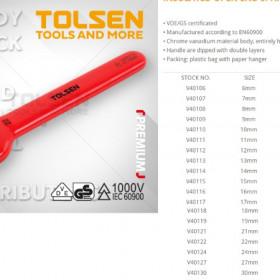 chia-khoa-mieng-cach-dien-tolsen-v40121-21mm-tolsen-v40121