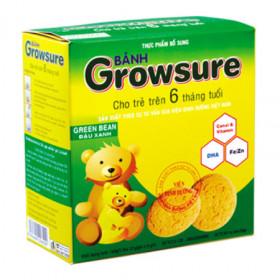 banh-growsure-dau-xanh-hg-168g