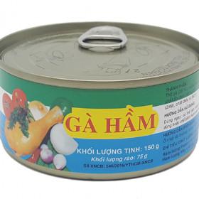 ga-ham-150g